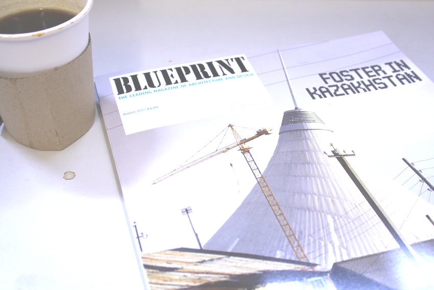 Conor harrington blueprint magazine of coffee drinking dreamers is delighted with our feature in this months blueprint the leading magazine of architecture and design dontcha know malvernweather Image collections